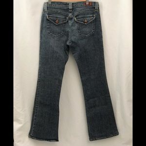 Ag Adriano Goldschmied Jeans - AG Adriano Goldschmied The Logic Jeans Size 31